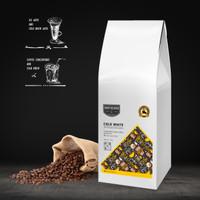 BIJI KOPI SUSU COLD WHITE BLEND - 1KG NORTHSIDER COFFEE