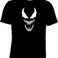 Reogers : Kaos Distro Venom Marvel