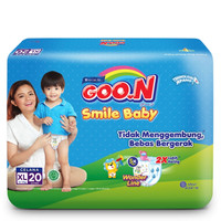 GOON Smile Baby Popok Pants XL 20 / XL20