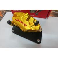 Caliper kaliper rcb racing boy Monoblock Nmax Aerox