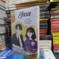 Novel Wattpad - YASA - Ega Dyp
