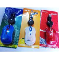 Mouse USB Tarik Branded