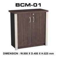 LEMARI ARSIP KANTOR BCM 01