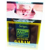 Rokok Gudang Garam Surya 16