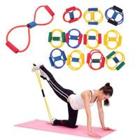 JN Tali Streching Yoga Fitness Wanita Exercises GYM