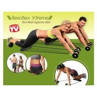 JN Revoflex Xtreme Alat Olahraga push up & sit up