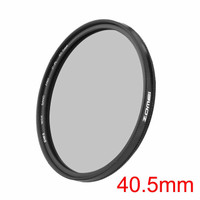 Zomei Slim CPL Filter - 40.5mm