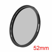 Zomei Slim CPL Filter - 52mm