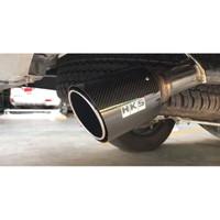 HKS LEGAMAX TOYOTA HILUX REVO CARBON 2800cc/2400cc