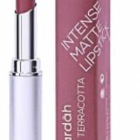 wardah lipstik intense matte no 10 miss teracotta ...