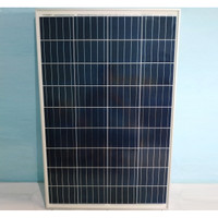 Solar Panel 100 Wp (Watt Peak) / Solar Cell / Panel Surya PROMO
