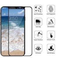 yang paling murah Tempered glass 5D iphone Xr / Xs Max / X / Xs full