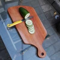 talenan kayu mahoni asli