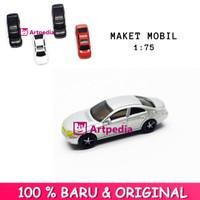 Maket Car 1 : 75/ Miniatur Mobil / Mobil-mobilan skala 1:75
