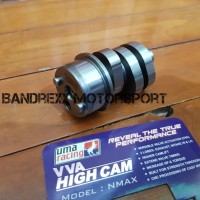 Noken As UMA- VVA High Cam Racing for Yamaha Aerox 155 / Nmax.