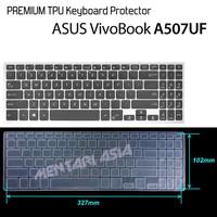 Keyboard Protector ASUS VivoBook A507UF - PREMIUM TPU Clear