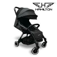 Hamilton Ezze Elite Pro / Stroller / Kereta Dorong Bayi