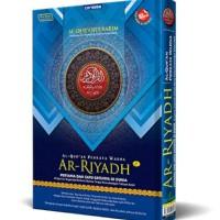 Al Quran Ar Riyadh A4 Besar - Alquran Perkata Dua Warna Cordoba