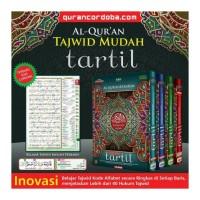 Al Quran Tartil - Alquran Tajwid Mudah Tartil
