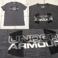 PROMO TSHIRT / KAOS UNDER ARMOUR ORIGINAL 100% MURAH