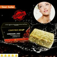 WHITENING COFFEE SOAP