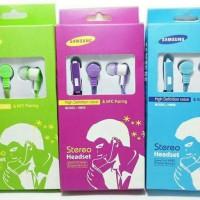 SAMSUNG Headset StereoHeadset Setereo model HM60