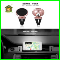 REMAX RM-C28 Air Vent Metal Handphone Car Holder Mobil