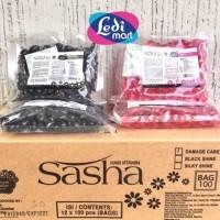 TERMURAH ORIGINAL Sasha Vitamin Rambut Bag Isi 100 Capsule BPOM Hair