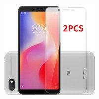 Anti Gores Kaca Xiaomi Redmi 6 6A Note 7 7 S Pro Pergi 7A Y3 K20 Pro