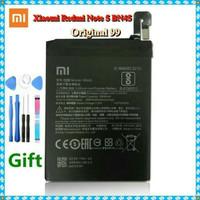 Baterai Batre Battery Xiaomi Redmi Note 5 BN45