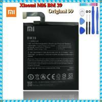 Baterai Battery Batre Xiaomi MI 6 MI6 BM39