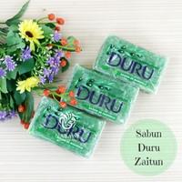 Sabun Duru Zaitun Sabun Mandi Alami Zaitun Duru Original