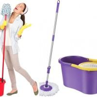 Magic Mop - Alat Pel Serbaguna Magic Mop - Magic Mop