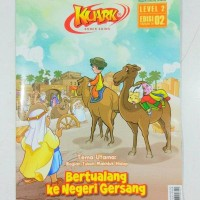 Best Komik Sains Kuark Level 2 edisi 02 tahun 14 . IPA KTSP Soal