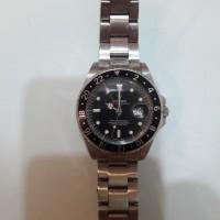 Jam tangan merk Rolex tiruan Oyster Perpetual Date