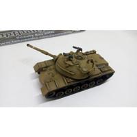 1/72 Tank Israel Magach 3 & Sho't Kal Dalet