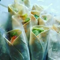 kebab frozen -