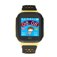 [Bt] Smartwatch Dengan Fungsi Gps, Phonebook Untuk Anak Jam Tangan Sma