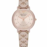 jam tangan wanita Emporio Armani AR11010