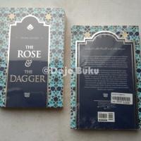 Buku Misteri The Rose And The Dagger (Renee Ahdieh)