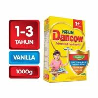 Dancow 1+ Madu/Vanila 1000gr