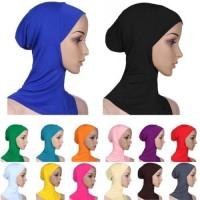 20 Jenis Termurah Khimar pet antem simple pet jilbab pet hijab pet w