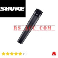 Murah !!! Mic Microphone Professional Shure Sm57 Instrument Legendary