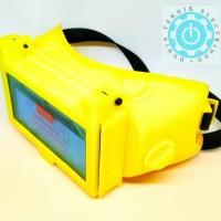 Kacamata Las Otomatis Model Goggle