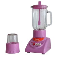 CUCI GUDANG Home-Klik Airlux Electric Blender BL-3022 Pink
