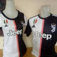 Jersey Couple Juventus Home 2019/2020 COWO CEWE grade ori official