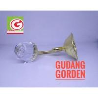 Sangkutan / Hook Bloom Gold Tali Gorden