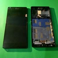 Sony Xperia Z4 Z3 Plus Dual E6533 LCD Display Module Black 1293-8465