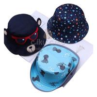 Bucket Hat / topi anak