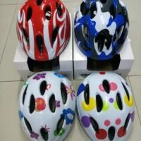 Helm Sepeda Anak Avand Kids By UNITED